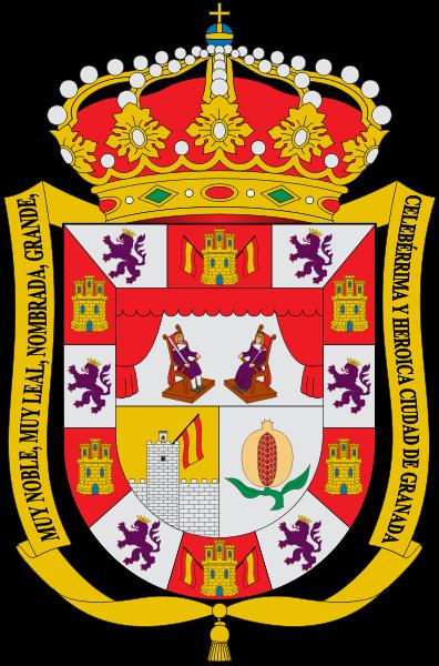 stemma-396px-escudo_de_granada