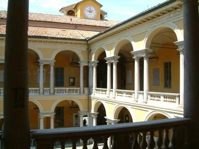 St Richard Pampuri University