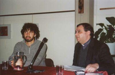 Don Andrea Lonardo