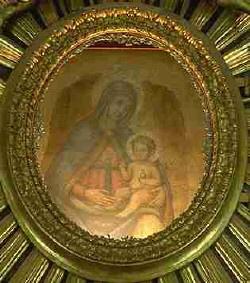 santa-maria-dellorto-roma-madonna_abside1