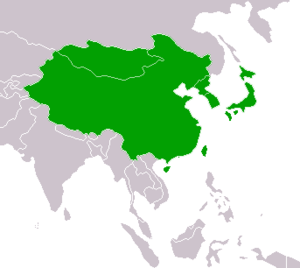 AsiaOrientale