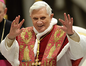 Benedetto XVI - 2