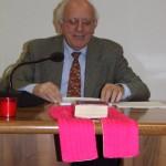 Nocent Angelo - Conferenza Brescia