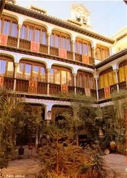 Casa de Los Pisas