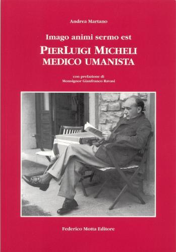 Micheli Pierluigi  copertina  16