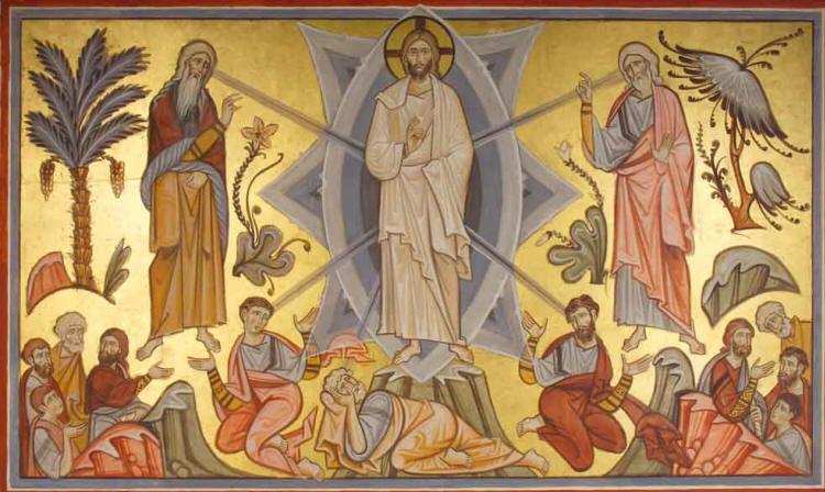 Trasfigurazione 144