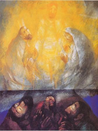 sk. trasfigurazione