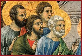 Apostoli - Duccio