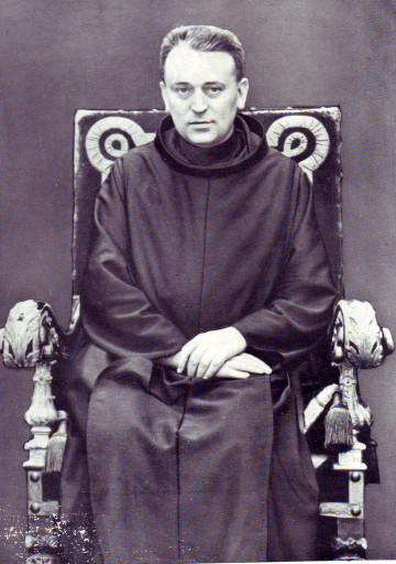Bonardi Padre Mosè o.h.