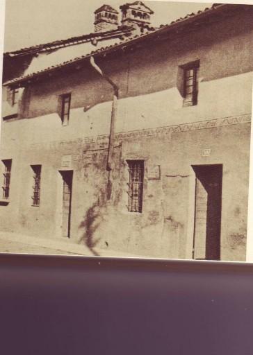 Casa natale del Pampuri