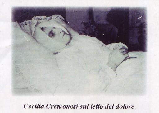 Cecilia Maria Cremonesi 3