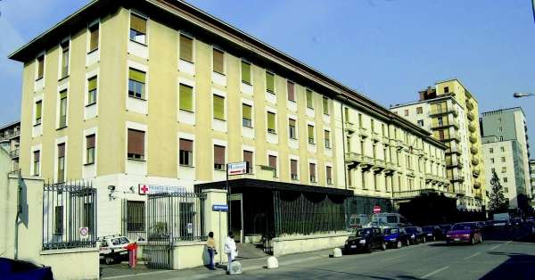 Ospedale Sant'Orsola FBF Brescia