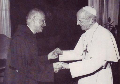 Russotto - Paolo VI