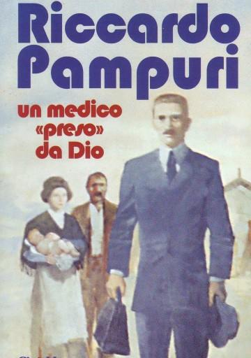 San Riccardo Pampuri medico