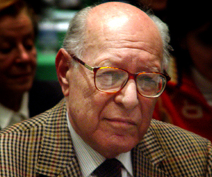 Severino Emanuele filosofo