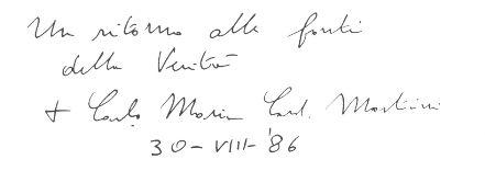 martini2 - autografo